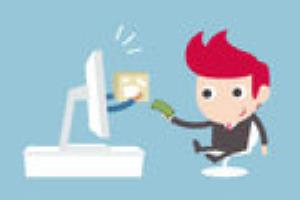 Starting your very own business online