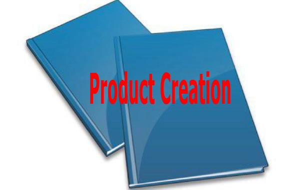 Product Creation Business online